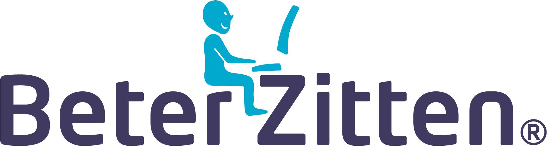 Afbeeldingsresultaat voor logo, beter zitten, nederland