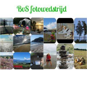 Fotowedstrijd BvS zomer 2021