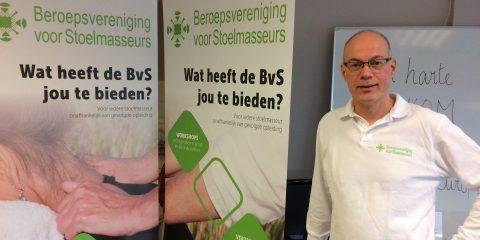 Martin Velthuizen te gast bij TouchPro