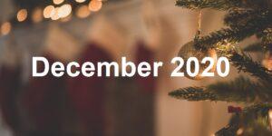 Logo nieuwsbrief december 2020